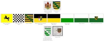 Six Flags Symbol Heraldry Of German States U2014 The Dialogue