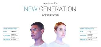 androids tv show brandchannel humans tv series tantalizes with persona synthetics