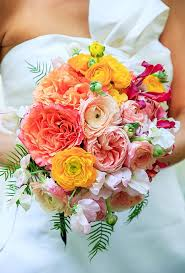 wedding bouquet cost 40 bright and beautiful wedding bouquets wedding flowers