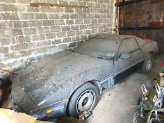 corvette junkyard california 1965 corvette rusting away in a barn grrrrff cartastrophes