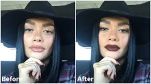 review virtual makeovers