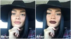 virtual hair colour changer review virtual makeovers