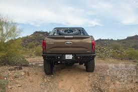 Ford Raptor Chase Truck - 2004 2017 f150 u0026 svt raptor add venom chase rack with tire carrier