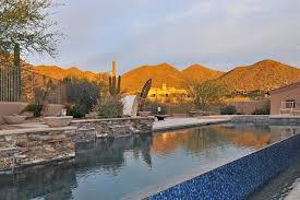 Desert Patio 37 Diverse Backyard Swimming Pool Ideas Photos