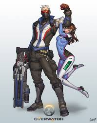 76 Best Images About Stick Figure Meme On Pinterest - overwatch soldier76 d va by katoyo retrogaming pinterest