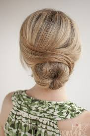 hairstyles with a hair donut 30 buns in 30 days day 29 the wrapped bun hair romance