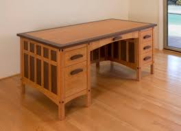 Office Desk Plans Woodworking Free by Craftsman Desk Plans Find An Exhaustive List Of Hundreds Of