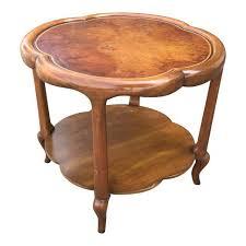 leather top side table ae design monteverdi young sculptural leather top side table