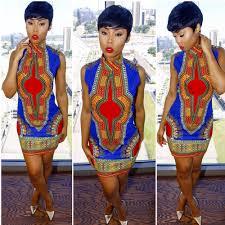 aliexpress com buy 2017 new summer african print dashiki dress