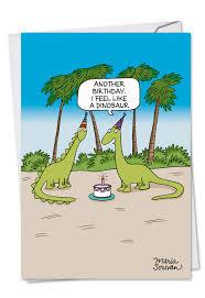 dinosaur birthday dinosaur birthday birthday card scrivan