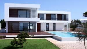 best sensational modern house build sims 4 12141