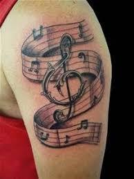 πάνω από 25 κορυφαίες ιδέες για music staff tattoo στο pinterest