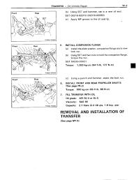 2003 hzj79 transfer oil gl4 vs gl5 ih8mud forum