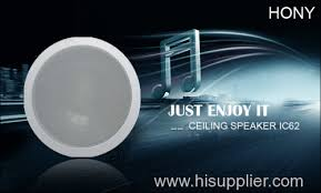 Wireless Speakers In Ceiling by High Quality 2016 In Ceiling Wireless Speakers With Bluetooth