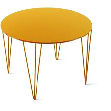 Yellow Side Table Ikea Yellow Coffee Table The Best Yellow Coffee Tables Ideas On