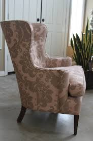 wingback chair slipcovers slip covers wing chair chair covers design