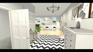 apartment design ecdesign 3d room and floor plan software youtube