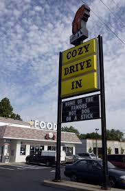 drive bureau cozy drive in try em you ll like em