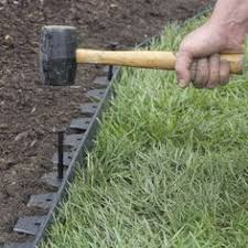 Garden Lawn Edging Ideas 37 Garden Edging Ideas How To Ways For Dressing Up Your Landscape