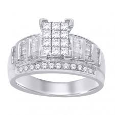 Promise Ring Engagement Ring And Wedding Ring Set by Buy Discount His U0026 Her Promise Rings Online With Financing