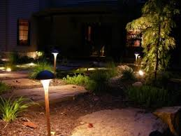 Yard Lighting Creating Your Landscape Lighting Design In Chester County Turpin