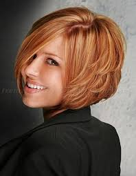 layered wedge haircut for women bob haircut layered bob haircut trendy hairstyles for women com