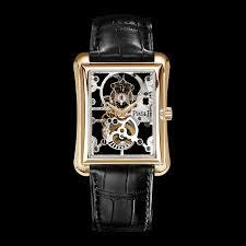 piaget skeleton gold skeleton tourbillon g0a29109 piaget luxury