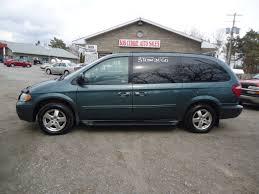 2005 dodge grand caravan stow n go bob currie auto sales