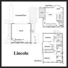 Handicap Accessible Bathroom Floor Plans Townhome Floorplans Knoxville Tn The Villas Of Emerald Woods