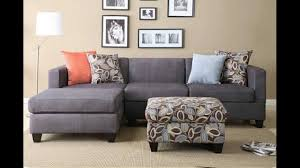 Microfiber Sectional Sofa With Chaise Furniture Pretty Collection Of Microfiber Sectional Sofa