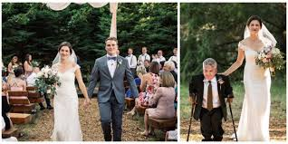 Ina Garten Wedding by Little People Big World Star Molly Roloff Is Married