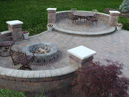 Backyard Fire Pit Design by Patio 62 Diy Back Yarrd Furniture Architecture Baron Home