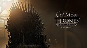 Game Of Thrones Game Of Thrones Season Pass Game Ps4 Playstation