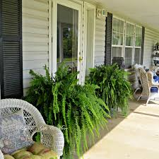 mobile home front porch designed in small and spacious decoration