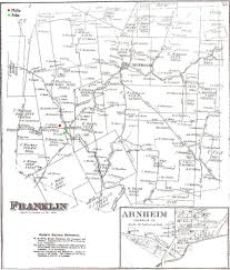 Franklin County Ohio Map by Lindsey U0027s Of Brown County Ohio