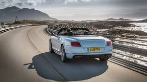 convertible bentley cost 2016 bentley continental gt v8 s convertible review specs and photos