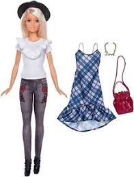 moda boho 2017 muñeca fashionistas curvas boho moda 85 set