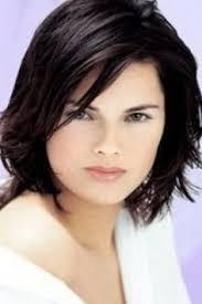 Frisuren Mittellange Haare Rundes Gesicht by Best 25 Frisuren Mittellanges Haar Rundes Gesicht Ideas On