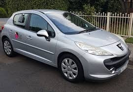 peugeot rent a car rent jessica u0027s 2007 peugeot 207 by the hour or day in hunters hill