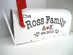 Wedding Reception Card Custom Wedding Card Mailbox Wedding Card Box Monogrammed