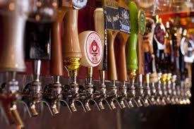 Perlick Vs Standard Faucet Solve Your Beer System Challenges With Perlick