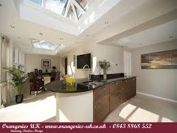 kitchen orangeries hardwood kitchen orangery extensions