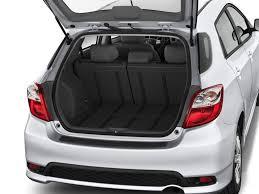toyota matrix image 2013 toyota matrix 5dr wagon man s fwd natl trunk size