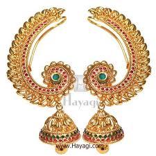 ear cuffs online shopping earcuffs online shopping for women india mhalsa earrings hayagi