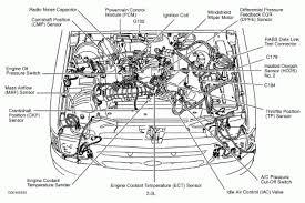 ford explorer 4 0 engine diagram on 94 ford explorer v6 engine 94