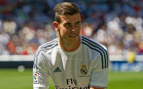 bale needs a hair cut enchating gareth bale undercut for gareth bale new hairstyle fade