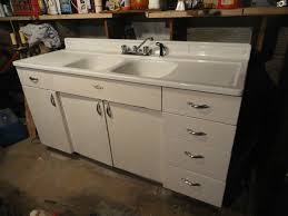 youngstown kitchen cabinets by mullins vintage 14 piece youngstown mullins kitchen metal cabinets sink