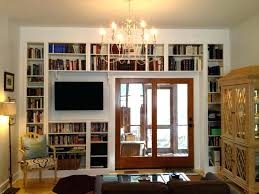 Large Bookshelves by Bookshelves With Doors Uk Bookcase Ikea Tall Bookshelf Awesome