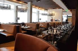 main dining room furniture design of prospect restaurant san