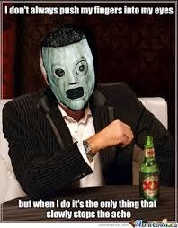 Slipknot Meme - slipknot memes metal amino